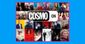 COSMO ON, new service on demand on tv Movistar +