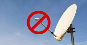 Can satellite television be censored? A country manages to do…