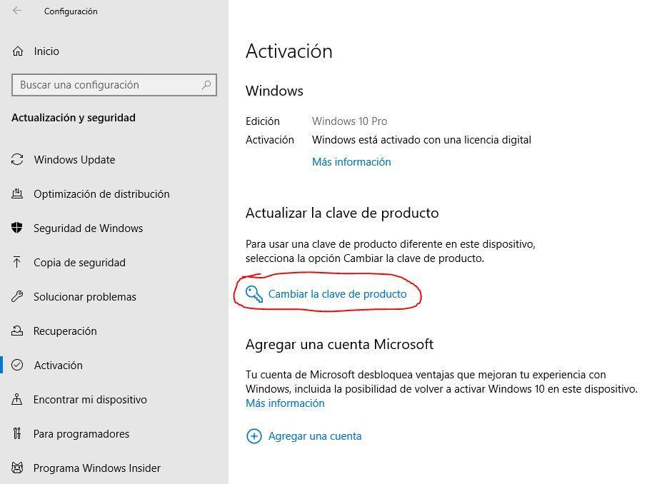 Activate Genuine Windows Licenses