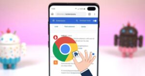 Chrome for Android: How to install extensions