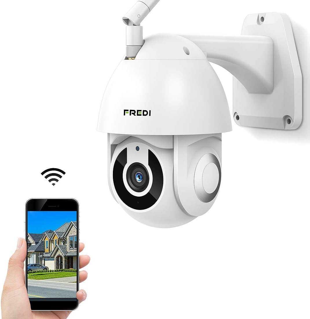 FREDI IP Camera