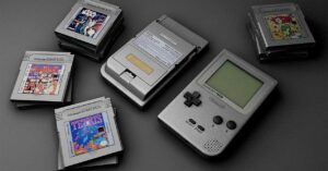 Game Boy and SNES emulator that works in the browser