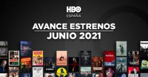 HBO Spain premieres June 2021: new films, series, documentaries