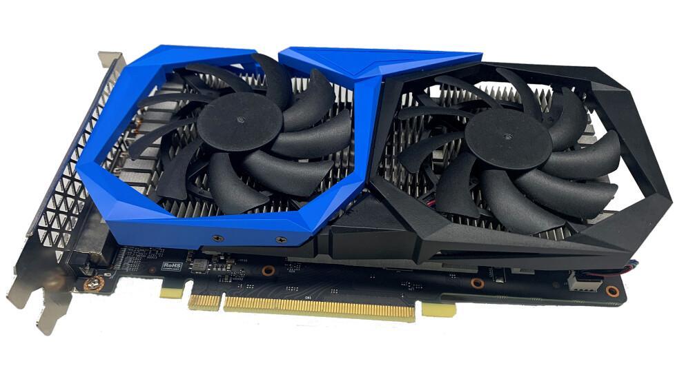 Intel Xe Colorful