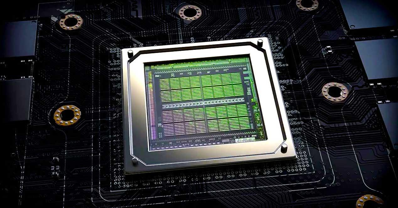 NVIDIA-RTX-Ampere