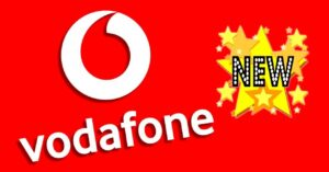 New mobile and combined rates with Vodafone fiber in June…