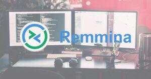 Remote desktop client to control Linux servers