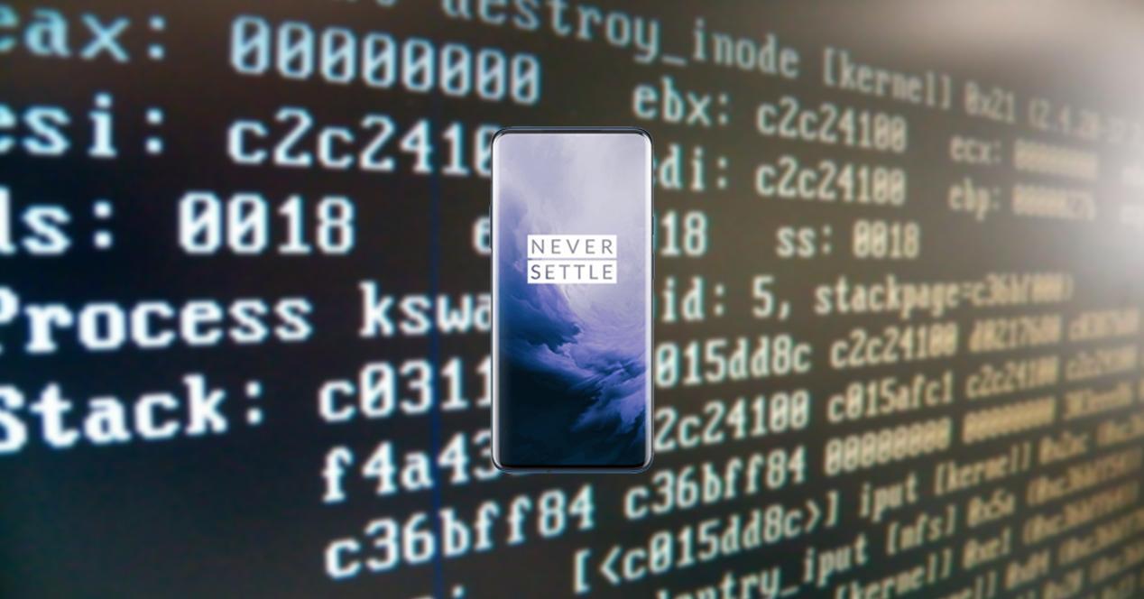 OnePlus 7 kernel