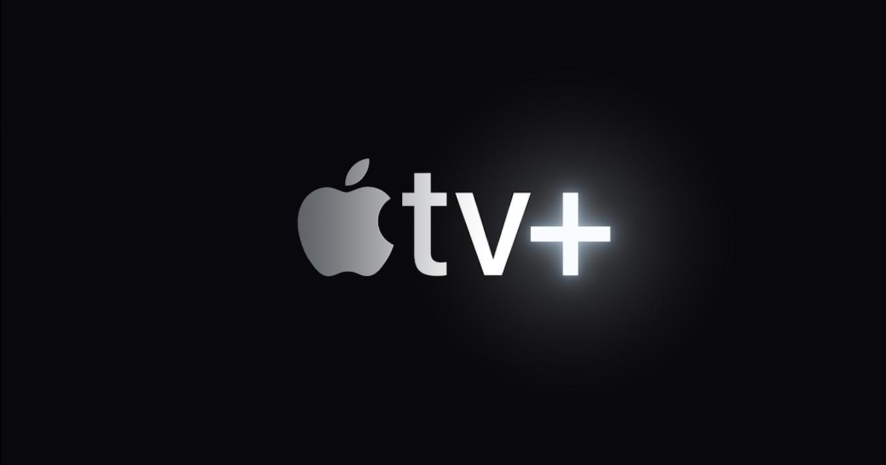 Apple TV + Apple TV plus