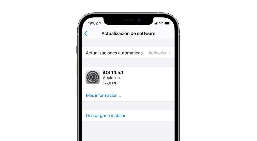 iOS 14 5 1