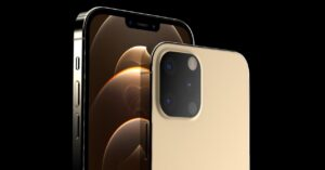 Information on the manufacture of the screens of the iPhone…
