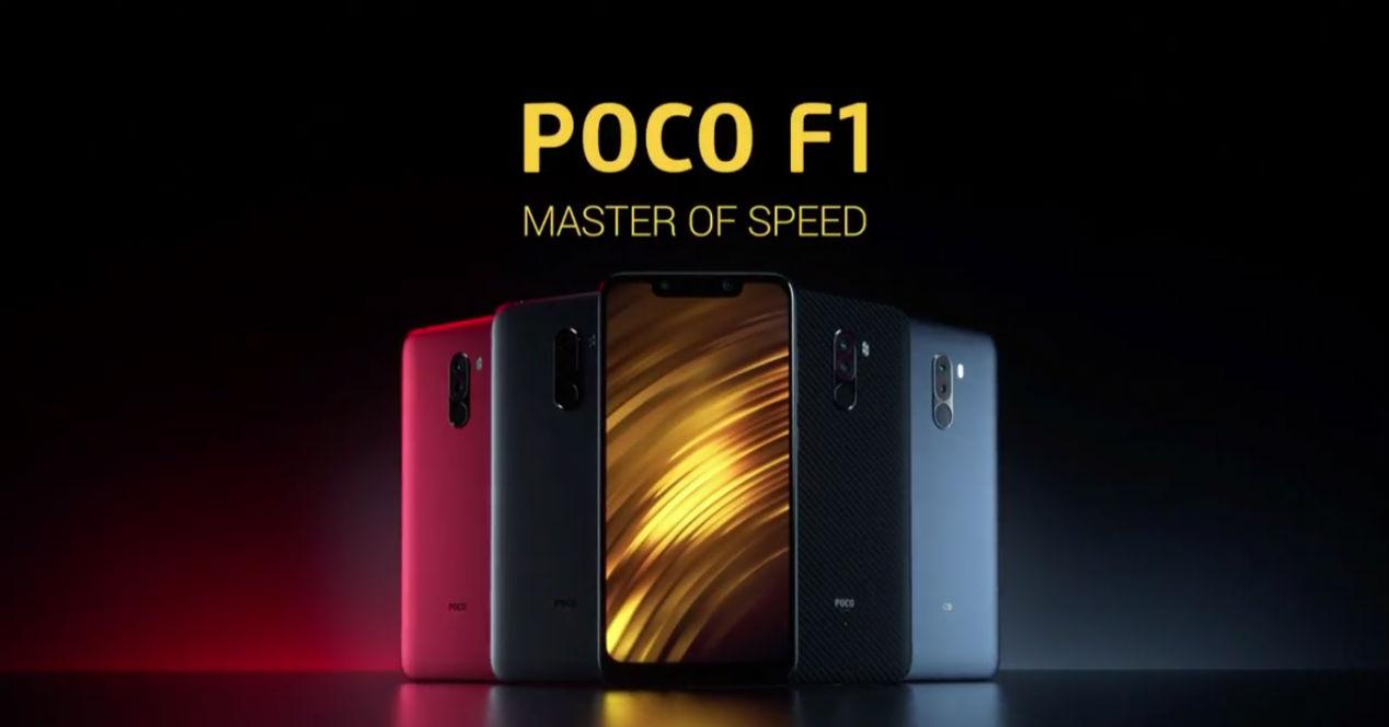 install Android Pie on Pocophone F1