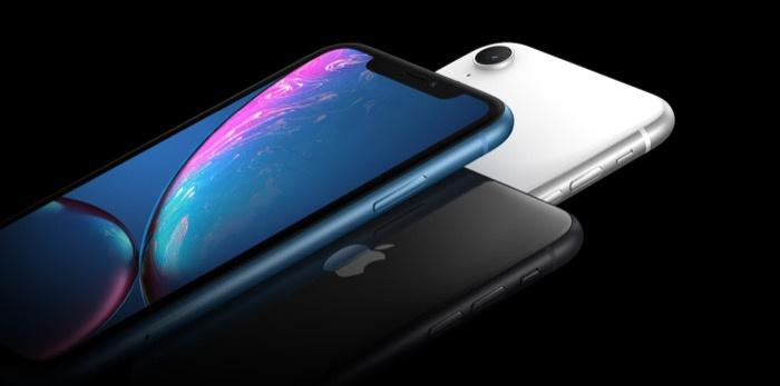 iPhone XR vs Android