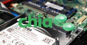 Crypto Chia causes Toshiba to raise the price of its…