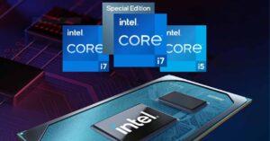 Intel Alder Lake-P, 10nm laptop gaming CPUs with DDR5