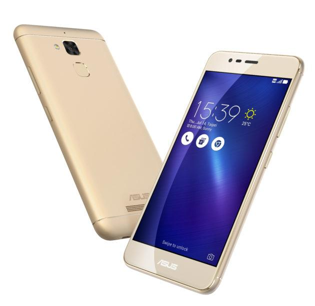ASUS ZenFone 3 Max Phone