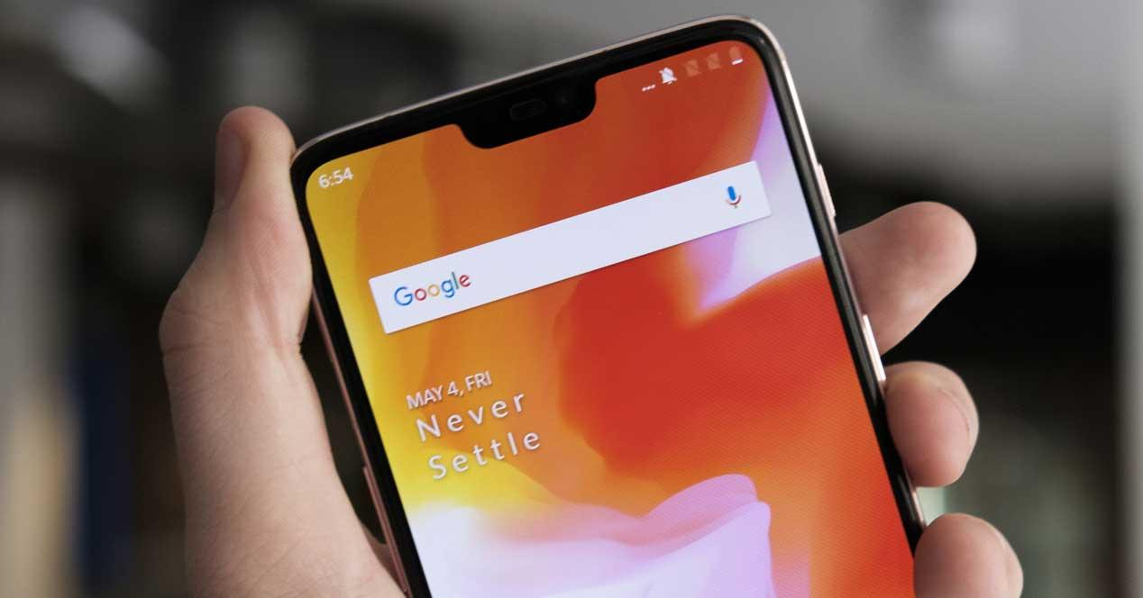 update the OnePlus 6 to Android 9 Pie