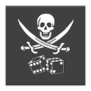 Pirate Dice for Chromecast