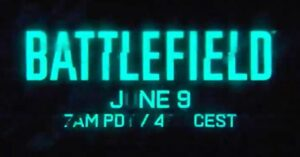 The presentation of the new Battlefield 6 at E3 will…