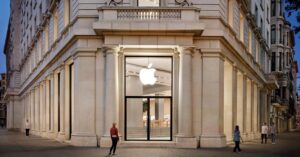 Opening of new Apple Stores confirmed by the company