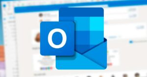 Outlook, new universal app for Windows with round corners