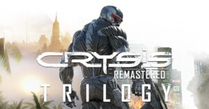 Crysis trilogy remastered: trailer, launch and gameplay