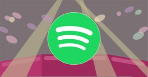 How to view the lyrics of Spotify songs