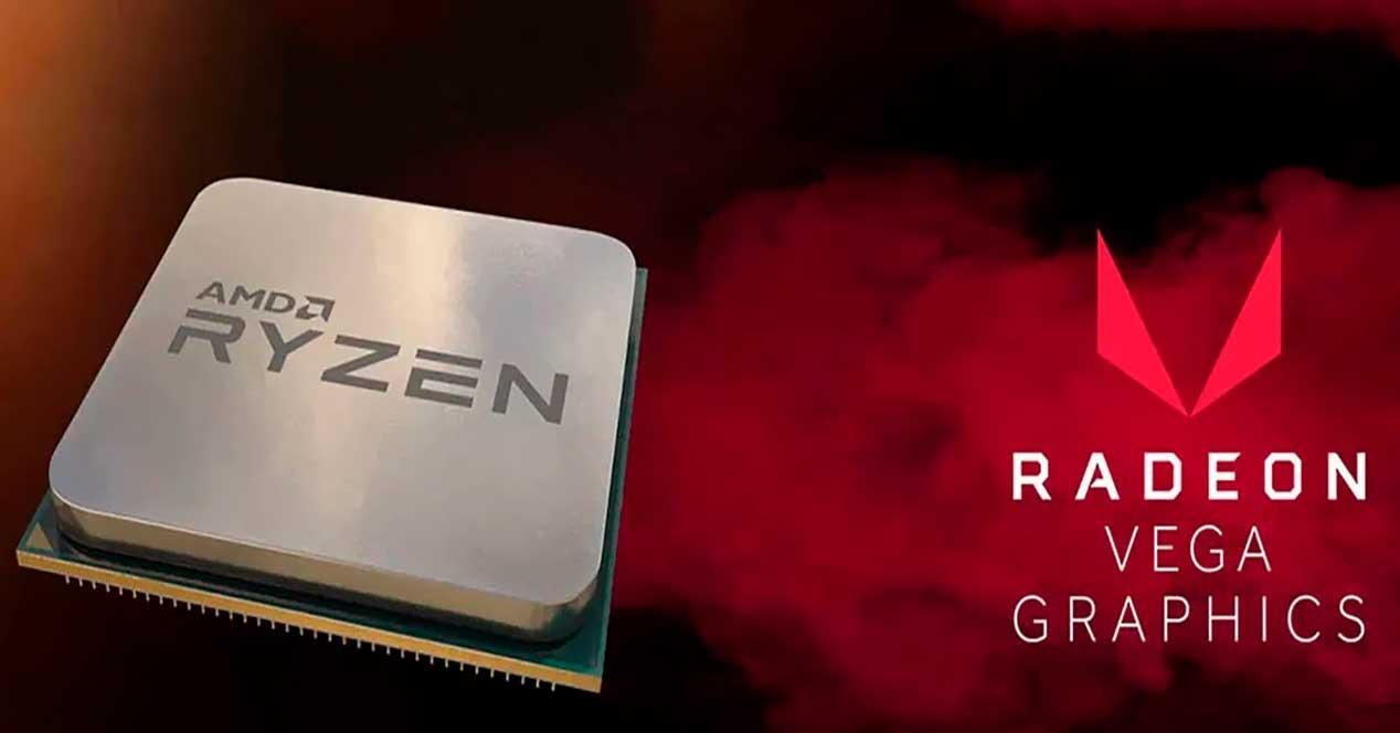 Ryzen 5000G and PRO 5000G, AMD APUs for PCs with Vega iGPU