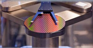 Why in the middle of 2021 40 nm lithography chips…