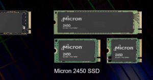 Micron creates its first PCIe 4.0 SSDs with 176-layer NAND…