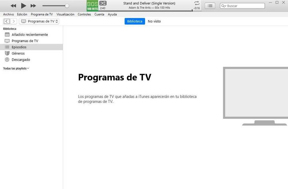 AppleTV Windows 10 - 4