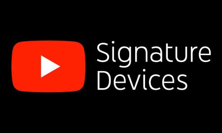 youtube signature