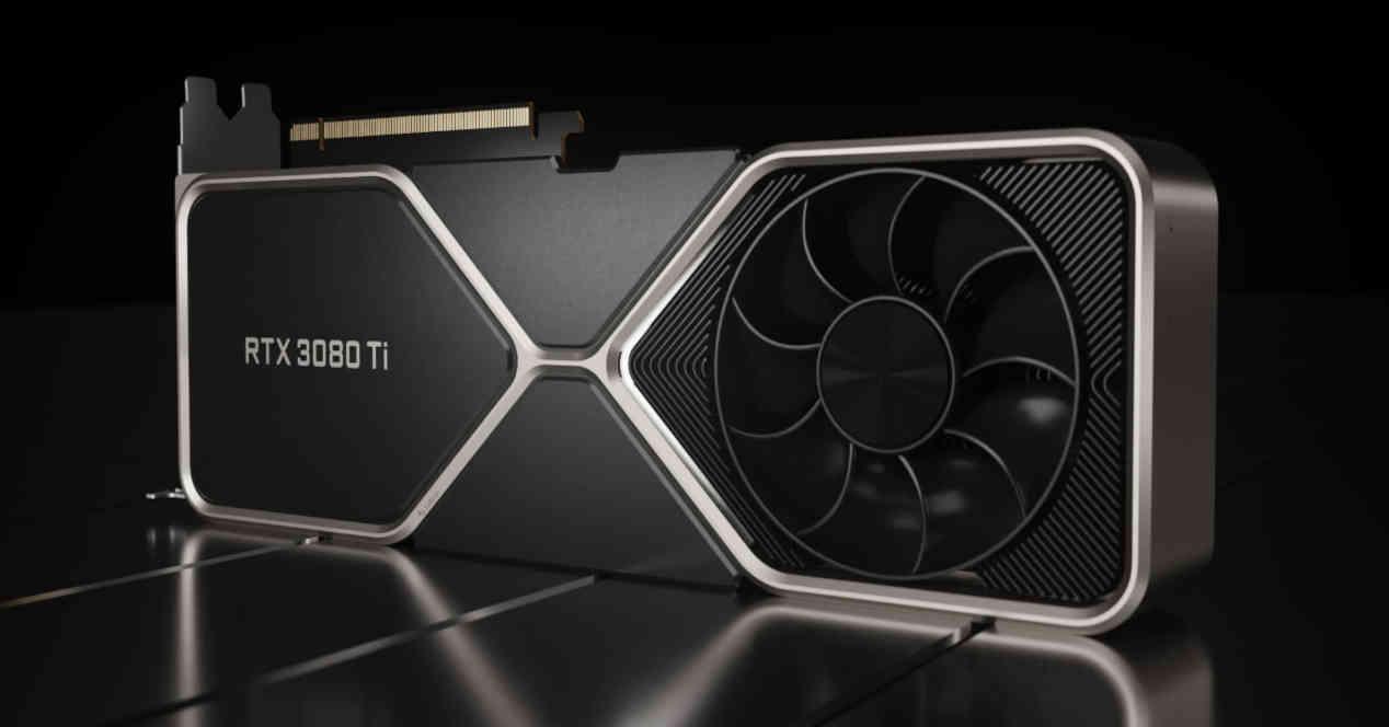NVIDIA RTX 3080 Ti and RTX 3070 Ti, characteristics of these GPUs