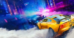 Need for Speed cannot be downloaded: the games that disappear