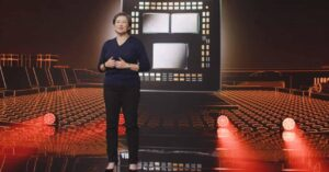 TSMC to manufacture upcoming AMD Ryzen 8000 and EPYC CPUs…