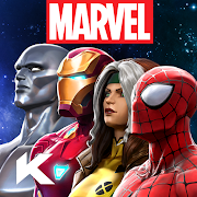 Marvel Battle of Superheroes