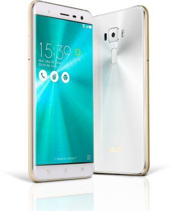 New ASUS Zenfone 3