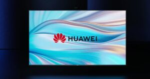 Huawei Vision S Smart TV: connected televisions without DTT