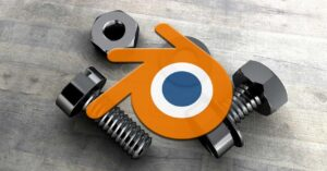 Blender 2.93 LTS arrives with long-term support: all the news