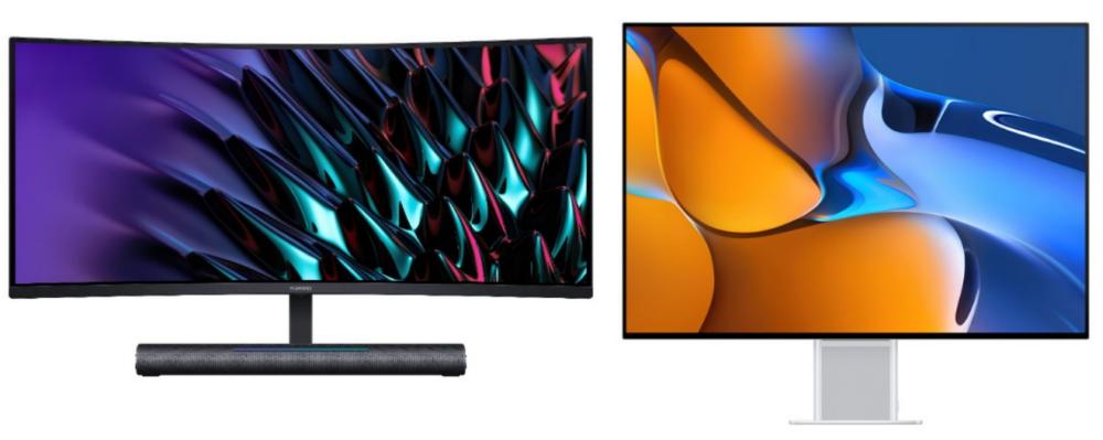 huawei 4k monitors