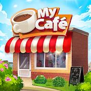 My Cafe, restaurant game