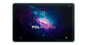 TCL 10 TAB MAX, play and enjoy your movies at…