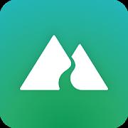 ViewRanger - Hiking and Biking Routes