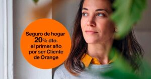New Orange home insurance: price, conditions and coverage