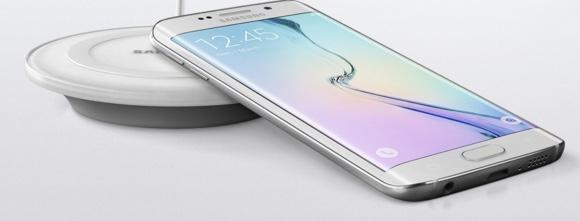 Samsung Galaxy S6 Charging