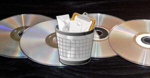 Error uninstalling a Windows program: how to fix it