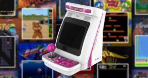 Taito Egret II Mini, new retro mini arcade: price and…