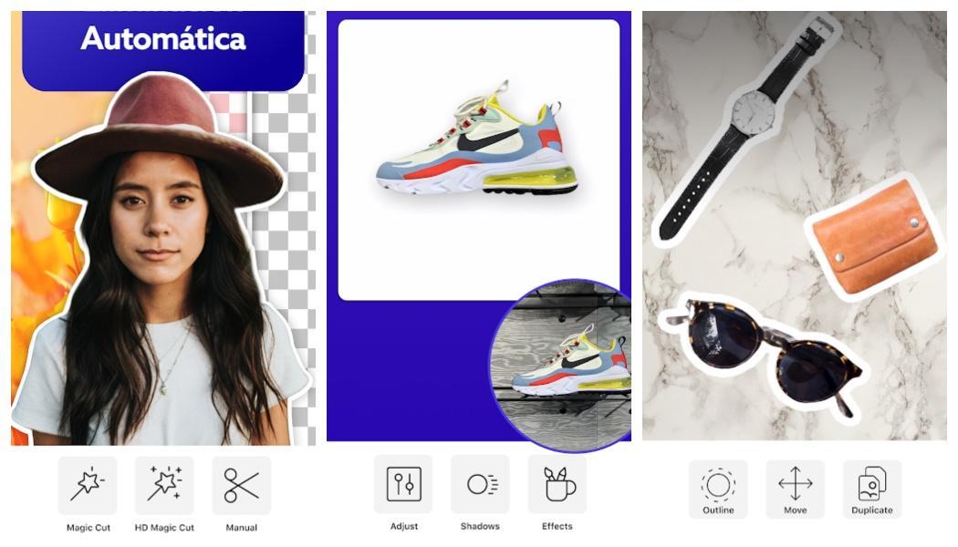 photoroom app