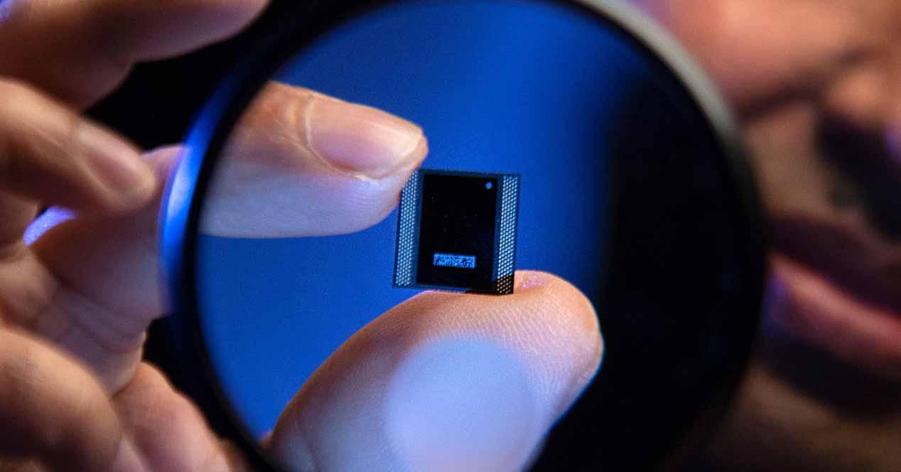 Intel 5 nm