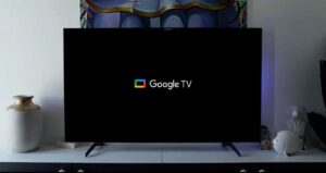 Google TV will add user profiles to the home screen